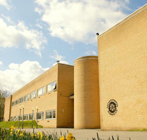frederiksværk gymnasium